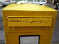 Foto Briefkasten