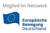 Europäische Bewegung Deutschland Logo